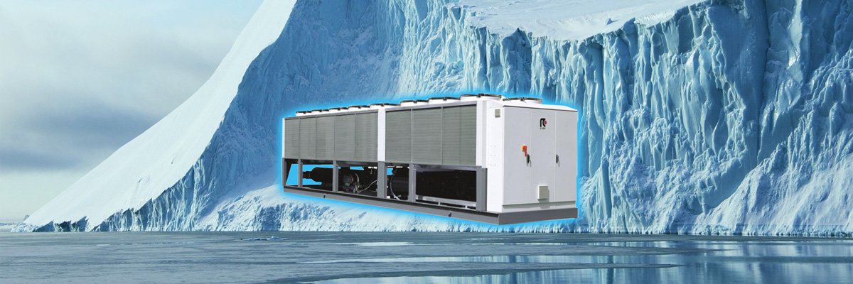 Výrobníky studenej vody
